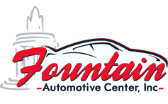 Fountain Automotive